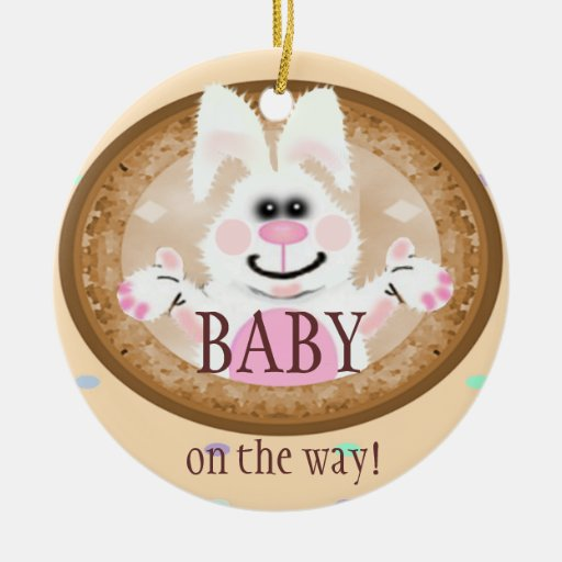 Baby on the way tree ornaments baby on the way decorative - Ornament tapete weiay ...