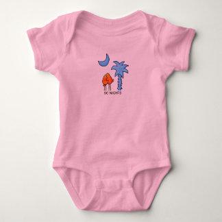 Baby Onesy Baby Bodysuit