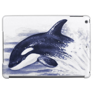 Baby Orca Jump iPad Air Covers