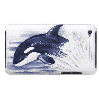Baby Orca Jump iPod Touch Case-Mate Case