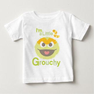 Baby Oscar Grouchy Baby T-Shirt