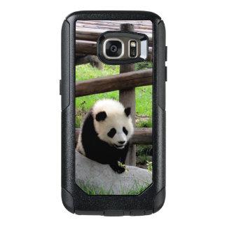 Baby Panda OtterBox Samsung Galaxy S7 Case