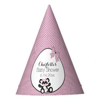 Baby Panda Party Hat