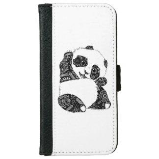 Baby Panda Phone Case