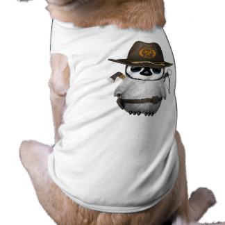 Baby Penguin Zombie Hunter Shirt