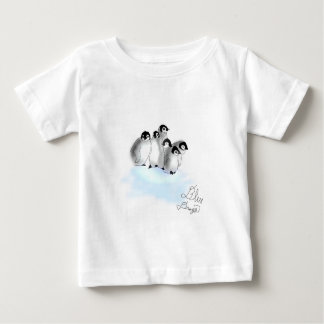 Baby Penguins baby T-shirt