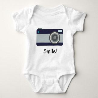 Baby Photographer Baby Bodysuit