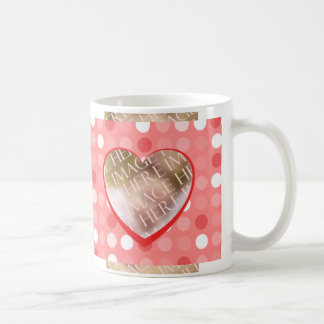 Baby Picture Template Mug