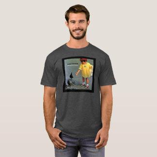 Baby Pigeon - Tenderloin Lullaby Shirt