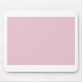 Baby PINK TEMPLATE easy add TEXT n PHOTO customize Mouse Pads
