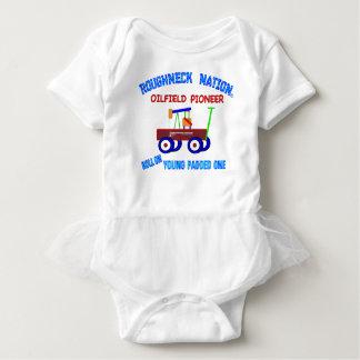 BABY PIONEER BABY BODYSUIT