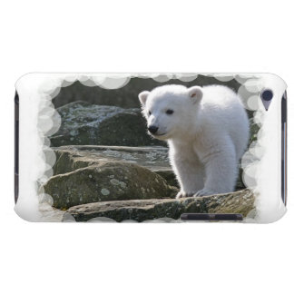 Baby Polar Bear iTouch Case