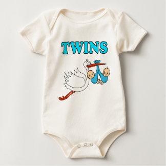 Baby pregnancy birth babies stork baby bodysuit