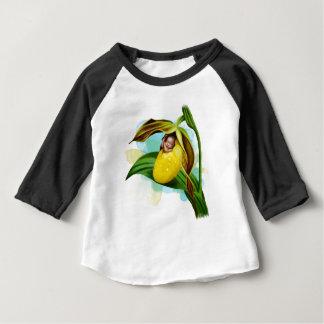 Baby Raglan T-shirt