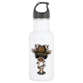 Baby Reindeer Zombie Hunter 532 Ml Water Bottle