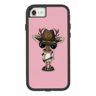 Baby Reindeer Zombie Hunter Case-Mate Tough Extreme iPhone 8/7 Case