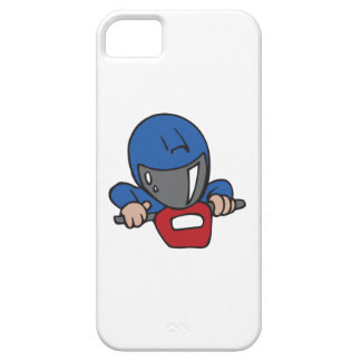 BABY RIDER iPhone 5 COVERS