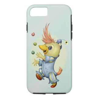 BABY RIUS CARTOON Apple iPhone 7  Tough Case-Mate iPhone Case