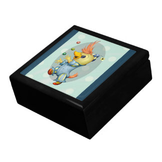 BABY RIUS CARTOON CUTE GIFT BOX LARGE