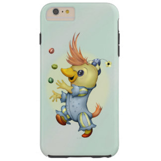 BABY RIUS CARTOON iPhone 6/6s Plus   Tough Tough iPhone 6 Plus Case