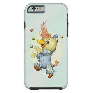 BABY RIUS CARTOON iPhone 6/6s  Tough Tough iPhone 6 Case