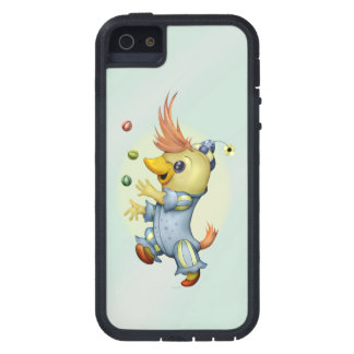 BABY RIUS CARTOON iPhone SE + iPhone  Tough Xtreme iPhone 5 Cases