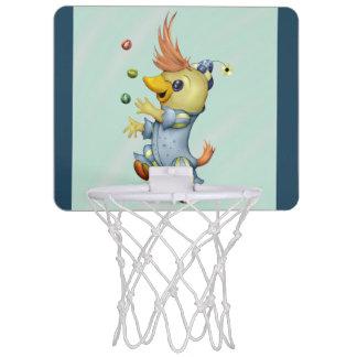 BABY RIUS CARTOON Mini Basketball Goal Mini Basketball Hoop