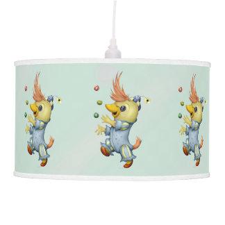 BABY RIUS CARTOON PENDANT LAMP