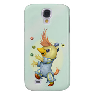 BABY RIUS CARTOON Samsung Galaxy S4   Barely There