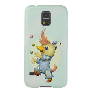 BABY RIUS CARTOON Samsung Galaxy S5 Barely There Galaxy S5 Cover