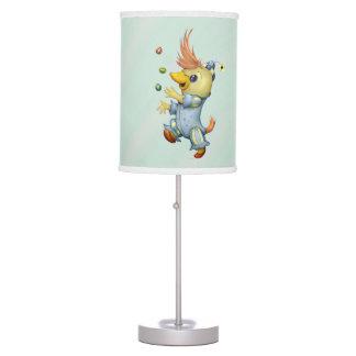 BABY RIUS CARTOON Table Lamp Shade
