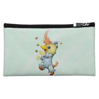BABY RIUS CUTE CARTOON Medium Cosmetic Bag