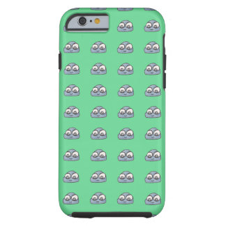 Baby Rock Pattern Tough iPhone 6 Case
