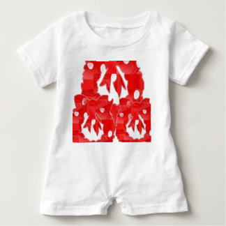 Baby Romper No baby's wardrobe is complete without