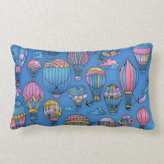 Baby Room Decor Lumbar Pillow