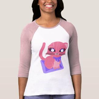 Baby Rosie Toon Kitty Kitten Shirt