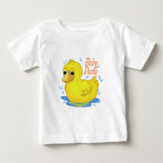 Baby Rubber Ducky Baby T-Shirt