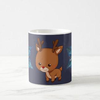 Baby Rudolph Mug