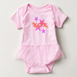 baby ruffle tutu dress by DAL