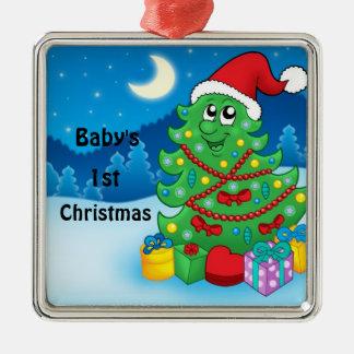 Baby s 1st Christmas Christmas Ornaments