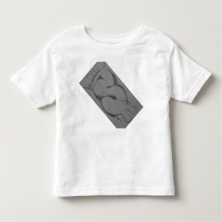 Baby s crown toddler t-shirt