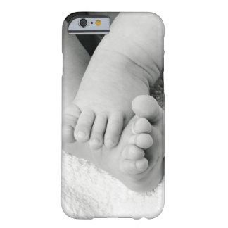 Baby's Feet iPhone 6 Case