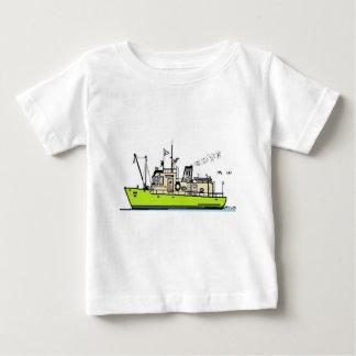 Baby Sailor Baby T-Shirt