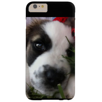 Baby Saint Bernard I-Phone6 Case