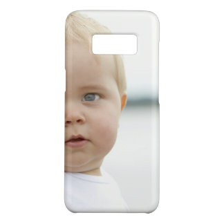 Baby Samsung Galaxy S8, Barely There Phone Case