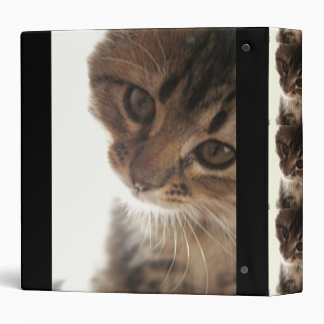 Baby Scout 3 Ring Binder