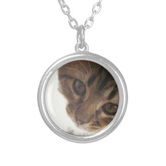 Baby Scout Face Pendant