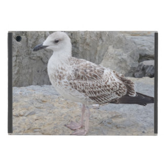 Baby Seagull iPad Mini Case with No Kickstand