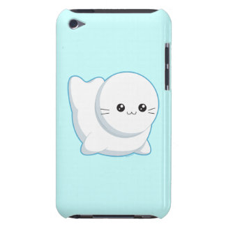Baby Seal iPod Touch Cover