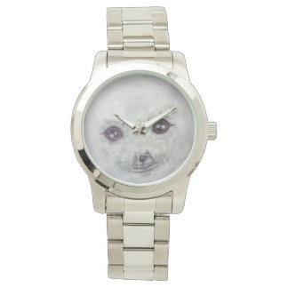 ''''BABY SEAL''''' WATCH